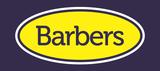 Barbers - Telford Logo