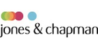 Jones & Chapman - Moreton logo