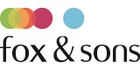 Logo of Fox & Sons - Minehead