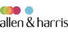 Allen & Harris - Burnside logo