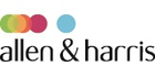 Logo of Allen & Harris - Dumbarton