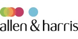 Allen & Harris - Oxford, Rose Hill Logo