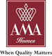 AMA Homes (New Town) Ltd - Canon Quarters Logo
