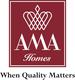 AMA Homes - Caer Amon Logo