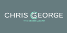 Chris George The Estate Agent logo