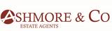 Ashmore & Co Logo