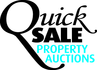 Quicksale Property Auctions logo