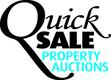 Quicksale Property Auctions Logo