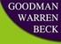 Goodman Warren Beck logo
