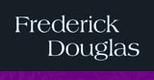 Frederick Douglas Logo