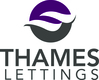 Thames Lettings Logo