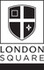 London Square - Tadworth gardens logo