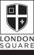 London Square - Spitalfields Logo