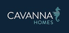 Cavanna Homes - Barley Meadow logo
