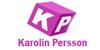 Karolin Persson logo