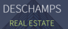 Deschamps Real Estate logo