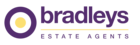 Bradleys Estate Agents logo