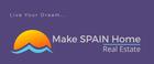 Make Spain Home logo