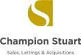 Champion Stuart Logo