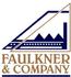 Faulkner & Company logo