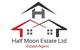 Half Moon Estates logo