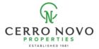 Cerro Novo Lda logo