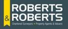 Roberts & Roberts logo