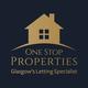One Stop Properties Logo