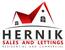 Hernik Sales and Lettings