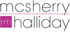 McSherry Halliday logo