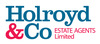 Marketed by Holroyd & Co