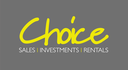 The Choice Group logo