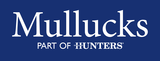 Mullucks Part of Hunters - Great Dunmow Logo