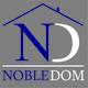 NOBLEDOM Logo