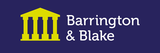 Barrington and Blake Logo