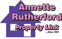Annette Rutherford Residential Lettings Logo