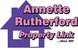 Annette Rutherford Residential Lettings