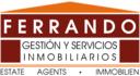 Ferrando Estate Agents logo