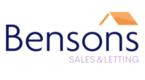 Bensons Estate Agents Logo