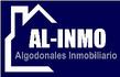 AL INMO logo