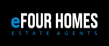 eFour Homes Logo
