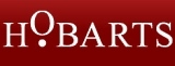 Hobarts Estate Agents Logo