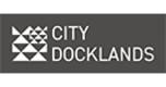 City Docklands Logo