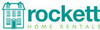 Rockett Home Rentals logo