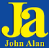 John Alan logo