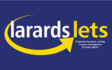 Larards Lets logo