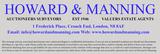 Howard & Manning Logo