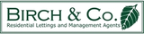 Birch and Company Logo