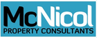 McNicol Property Consultants logo