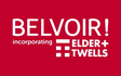 Belvoir - Derby West, DE1